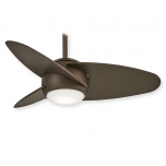 Minka Aire Slant - Oil Rubbed Bronze