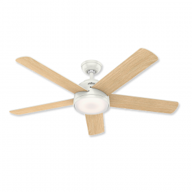 "Hunter Romulus 54"" LED Ceiling Fan"