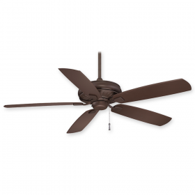 "Minka Aire Sunseeker F532-ORB - 60"" Ceiling Fan Oil Rubbed Bronze"