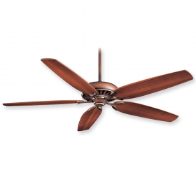 "Minka Aire Great Room Traditional F539-BCW - 72"" Ceiling Fan Belcaro Walnut"