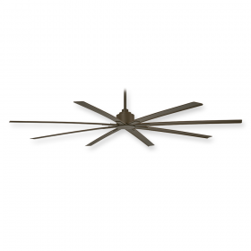 "Minka Aire Xtreme H2O F896-84-ORB - 84"" Ceiling Fan Oil Rubbed Bronze"